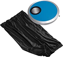 Orion SkyQuest XX12 Light Shroud and Glass Solar Filter Kit