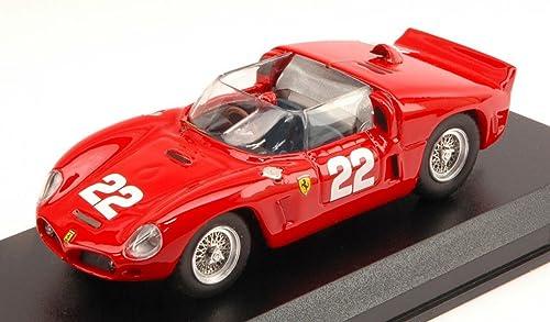 Art-Model AM0260 Ferrari Dino 246 SP N.22 LM Test 1961 VON Trips 1 43 DIE CAST kompatibel mit