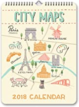 Best orange circle map Reviews
