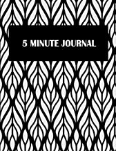 5 Minute Journal: Daily Mindfulness Planner for Manage Anxiety, Worry and Stress Large Print 8.5 X 11 Daily Practices, Ref...