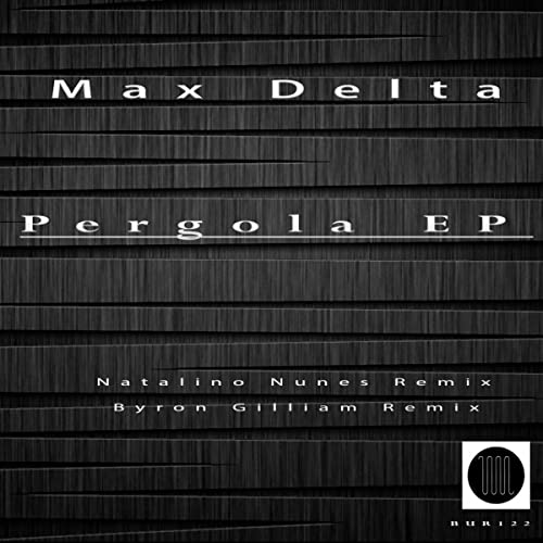 Pergola (Original Mix) de Max Delta en Amazon Music - Amazon.es