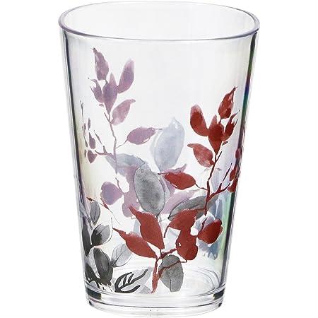 Corelle Coordinates By Reston Lloyd Chutney Acrylic Juice Glasses 8 Ounce Set Of 6 Tumblers Kitchen Dining