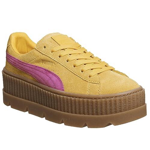 best sneakers ecf1a 55af9 Puma Fenty by Rihanna: Amazon.co.uk