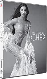 THE BEST OF CHER arrives in One Electrifying DVD Set from Time Life on September 15th
