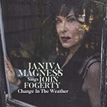 Janiva Magness - Change In The Weather - Janiva Magness Sings John Fogerty (2019) LEAK ALBUM