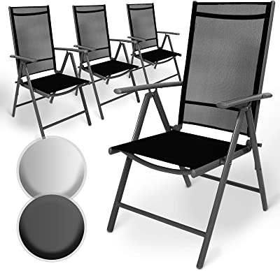 Piscine Noir95 Cylq Coussin Cour Terrasse,chaise Zéro 65 Gravité D'extérieur Inclinable Pliante Côté 15cmcouleurC Longue De Réglable,avec Pour Chaise R3qSc4Aj5L