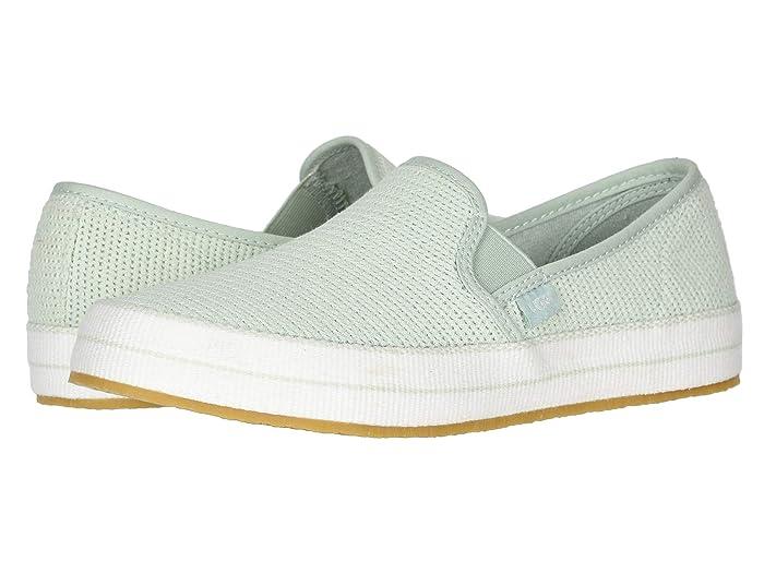 UGG  Bren (Retro Mint) Womens Slip on  Shoes