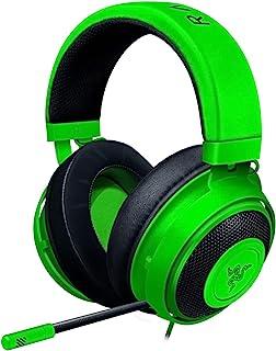 Razer RZ04-02830200-R3U1 Kraken - Multi-Platform Wired Gaming Headset- Green,