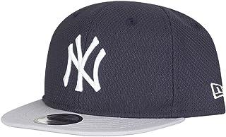 New Era 9Fifty Snapback Baby Infant Cap - Diamond NY Yankees