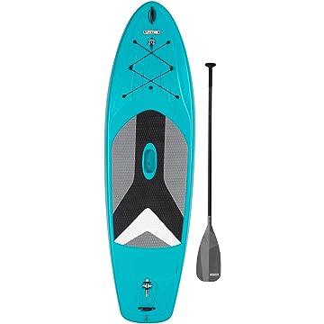 Lifetime Horizon 100 Hardshell Stand-Up Paddleboard with Paddle
