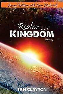 Realms of the Kingdom: Volume 1