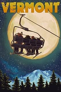 Best ski vermont art Reviews