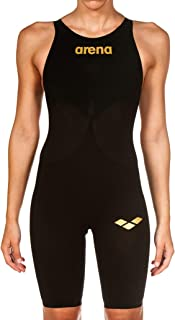 Carbon Air 2 Knee Skin Open Back