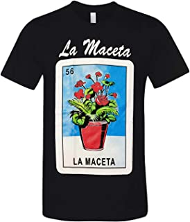Best mexican loteria shirts Reviews
