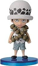 Banpresto One Piece Law (Childhood) Figure - The History of Law