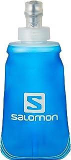Salomon Soft Flask Hydration Water Bottle, 250 ml Capacity