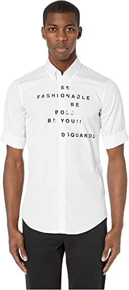 Be Fashionable Shirt