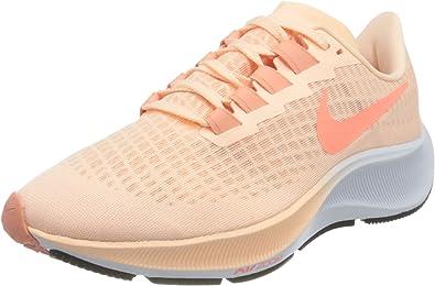 Nike WMNS Air Zoom Pegasus 37, Chaussure de Course Femme