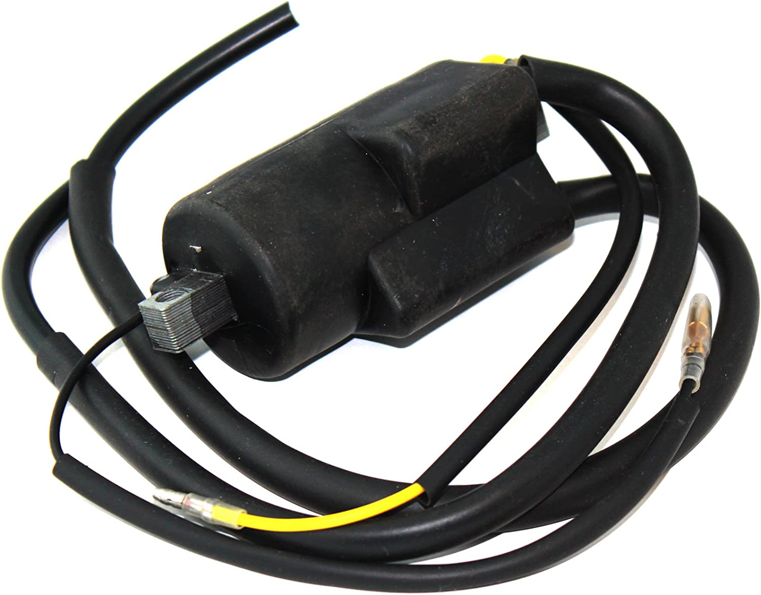 Caltric Ignition Coil Compatible With Kz-440 Ranking TOP1 1980 Kz440 trust Kawasaki