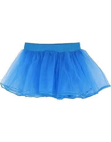 883435a7109a8 子供服 チュールスカート キッズ ベビー 女の子 バレエドレス レディース チュチュスカート パニエ 三重構造 ダンス
