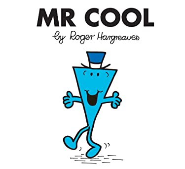 Mr. Cool (Mr. Men and Little Miss)