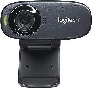 Logitech Hd Webcam C310 - Usb - Emea