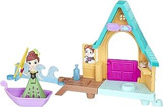 Disney Frozen Little Kingdom Anna's Boathouse