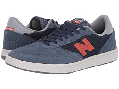 New Balance Numeric NM440 (Navy/Rust) Men