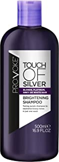 PRO:VOKE Touch of Silver Brightening Shampoo, 500 ml