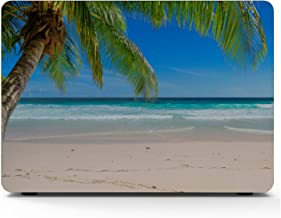 MacBook Air Case Vacation Beach On Hawaii Islands Tropical Suitable for Air 13