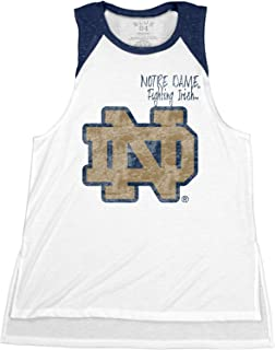 Best notre dame tank top mens Reviews