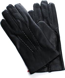 英国ハンドメイドのグローブ『デンツ』DENTS。正規取扱店 5-1527-BLACK