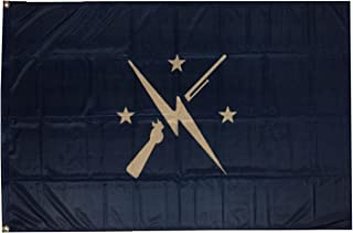 Fallout Flag | Commonwealth Minutemen | 3x5 ft / 90x150 cm | Long Lasting Flag