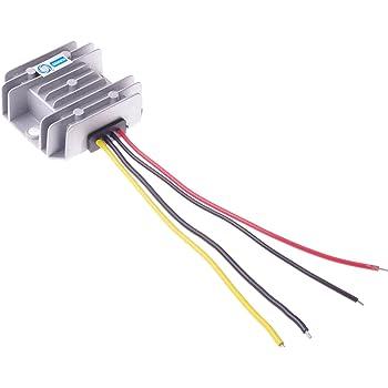 DC//DC Converter Regulator 30-90V Stepdown to 12V 5A 36-60W Module Power
