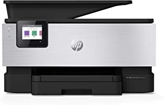 HP OfficeJet Pro Premier All-in-One Wireless Printer - includes 2 Years of Ink Delivered, plus Smart Tasks for Smart Offic...