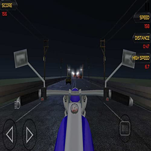 Escape Traffic: Freeway Bike Ride 3D & Free Highway Traffic Game