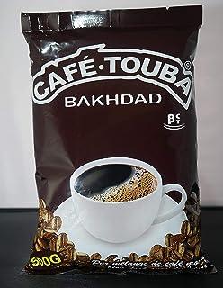 Cafe Touba Bakhdad – Coffee Touba Senegal 500 grams