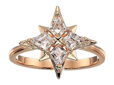 Swarovski Symbolic Star Ring (CZ White) Ring