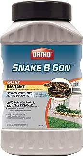 Ortho Snake-B-Gon Snake Repellent Granules