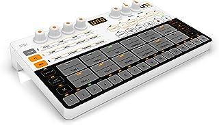 IK Multimedia UNO Drum コンパクトアナログ/PCMドラムマシン 乾電池/USB駆動【国内正規品】 IP-UNO-DRUM-AS
