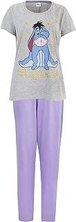 Womens' Eeyore Pajamas