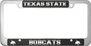 Best license plate frames texas Reviews