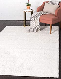 Best white wool rug Reviews