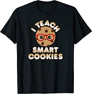 one smart cookie teacher appreciation