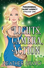 Lights, Camera, Action: Paranormal Talent Agency Episode One