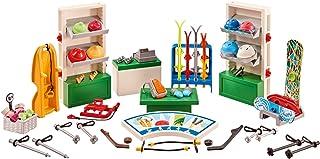 Playmobil Add On 6570 Winter Sports Shop