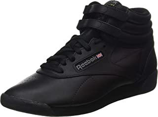 Reebok Women's Freestyle Hi High Top Sneaker