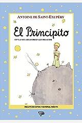 El Principito: Con las acuarelas originales del autor (Spanish Edition) Kindle Edition