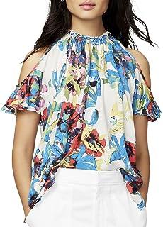 Rachel Rachel Roy Womens White Collar Button-Down Top Shirt Plus 18W BHFO 6091