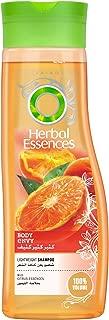 Herbal Essences Body Envy Lightweight Shampoo with Citrus Essences 400 ml